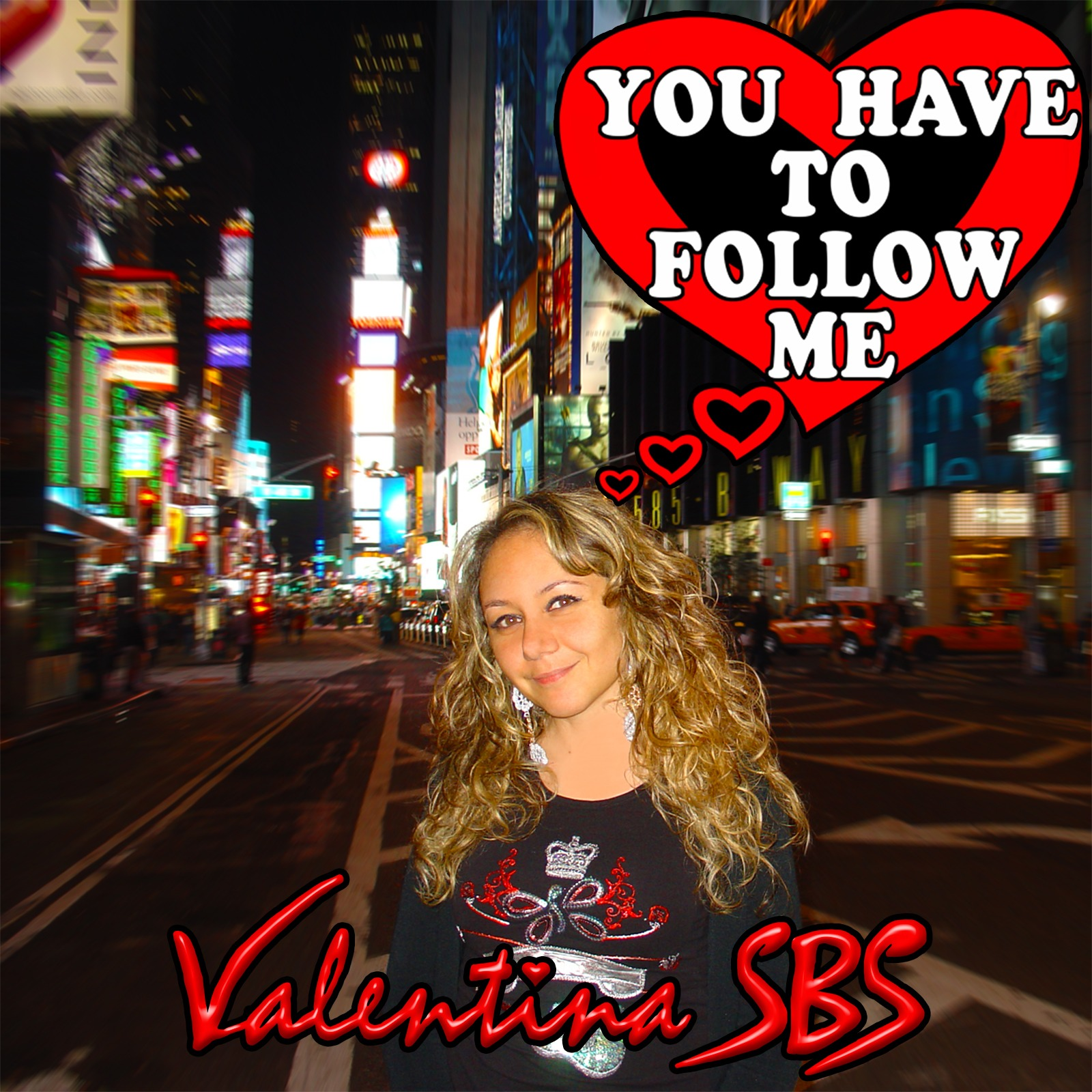 "Download ""You Have To Follow Me"" on iTunes"